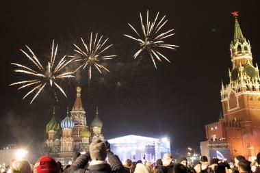Didžiausias rusų troškimas – gauti naują darbą