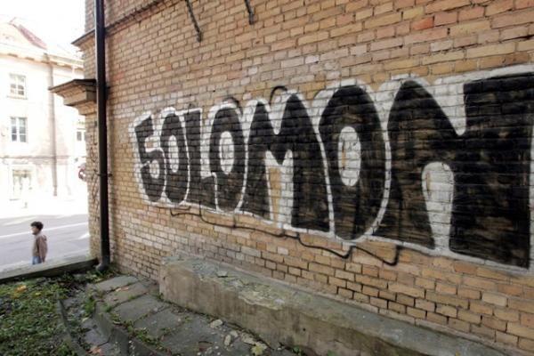 Solomono gaudynės: išradingi verslininkai sumanė pasipelnyti
