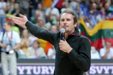 M.Mikutavičius: man nepatinka beatodairiškas rėkimas ant valdžios