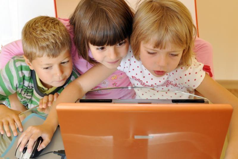 """2020 metai: internetas """"apraizgys"""" kiekvieną Žemės gyventoją"""