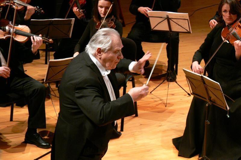 Klaipėdos kamerinis orkestras koncertuos M.Oginskio festivalyje