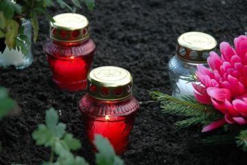 Lietuviai linkę rinktis tradicinius laidojimo būdus