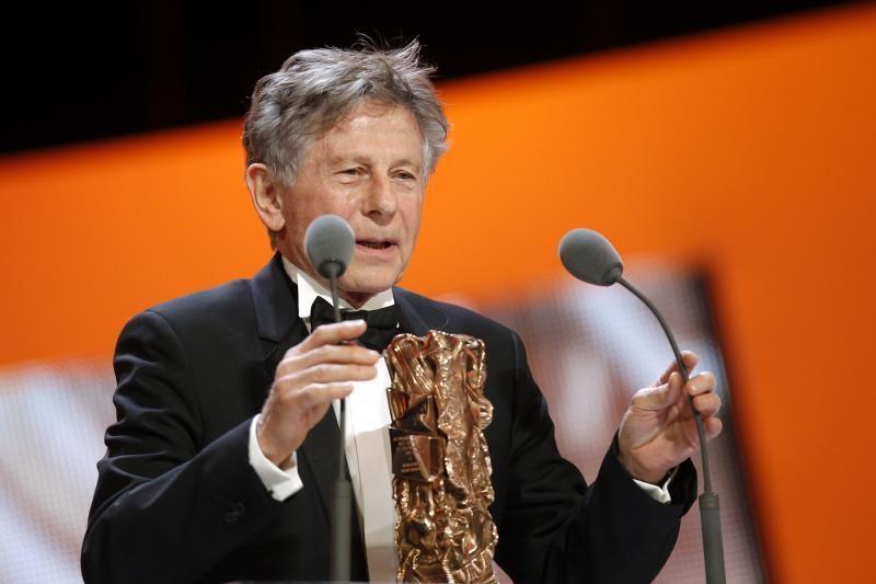 Kino režisieriaus R. Polanskio vaikystėje išžaginta moteris išleis savo memuarus