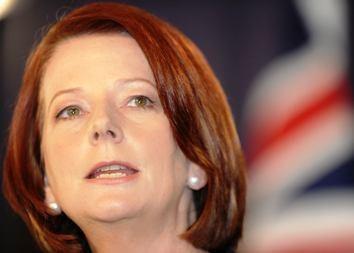 Australijos premjerė po Elizabeth II mirties šaliai siūlo tapti respublika