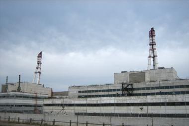 G.Kirkilas tikisi susitarti dėl atominės elektrinės