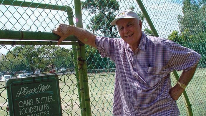 B.Hewittas išmestas iš Tarptautinės teniso šlovės salės