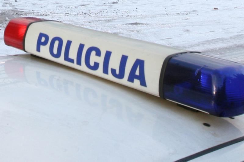 Vilniuje rastas nenustatytos tapatybės vyro kūnas
