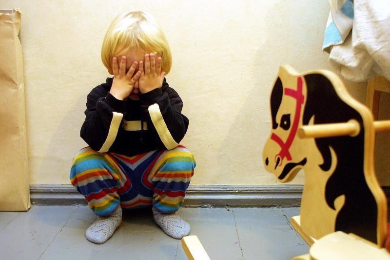Raginama remti sutrikusio vystymosi vaikus galinčias globoti šeimas