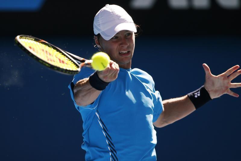 R. Berankis - aukščiausioje ATP reitingo pozicijoje savo karjeroje!