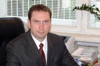 Prezidentė spręs dėl T.Staniulio skyrimo generalinio prokuroro pavaduotoju (papildyta)