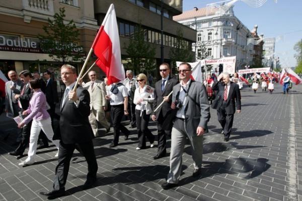 Tautinės mažumos diskutuos apie gyvenimą Lietuvoje