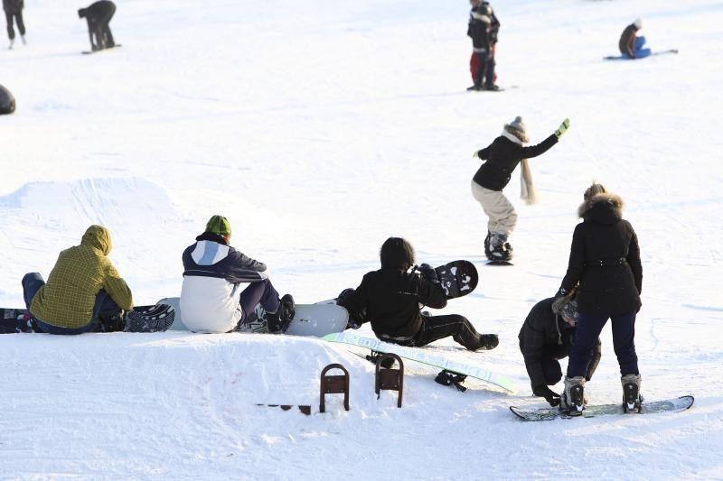 Šalčio aukomis Lietuvoje tapo jau per 20 žmonių