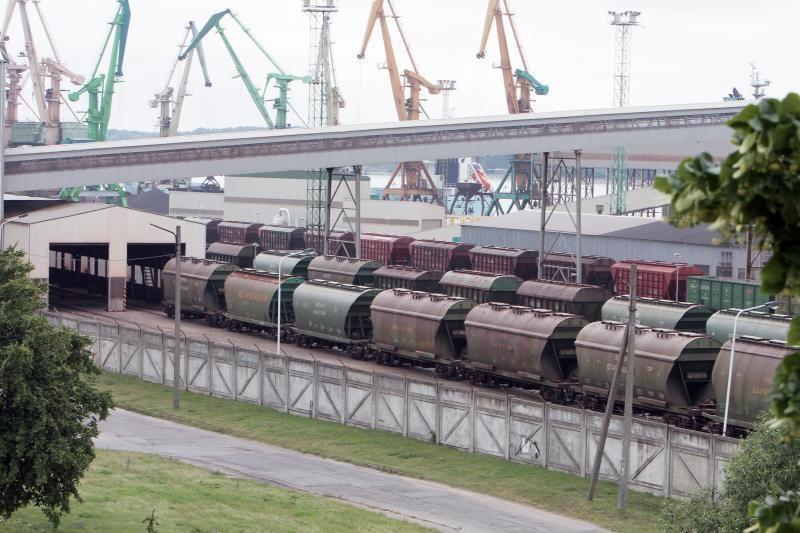 """Teismas: """"Klasco"""" jūrų uostui privalo sumokėti 1 mln. litų mokesčių"""