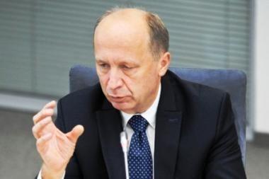 Premjeras: Dėl holokausto Lietuvoje nėra neatskleistų tiesų