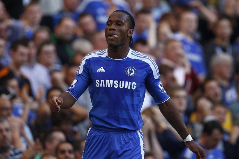 "D.Drogba vasarą paliks ""Chelsea"" gretas"