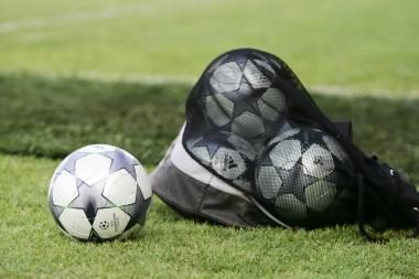 UEFA griežtina kovą su korupcija futbole