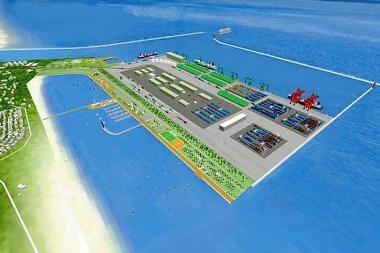 Klaipėdoje bus pristatoma giliavandenio uosto tarpinė ataskaita