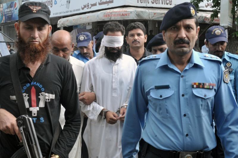 Dėl įrodymų klastojimo šventvagystės byloje sulaikytas imamas