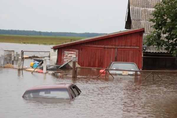 Klaipėda ima rengtis potvyniui