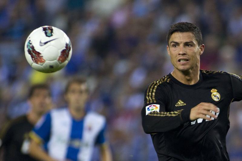 """C. Ronaldo: """"Šiemet mes įveiksime """"Barcelona"""""""