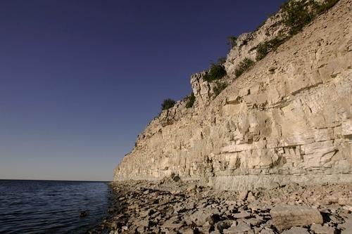 Sužalotas nuo uolos Saremos saloje, Estijoje, nukritęs lietuvis