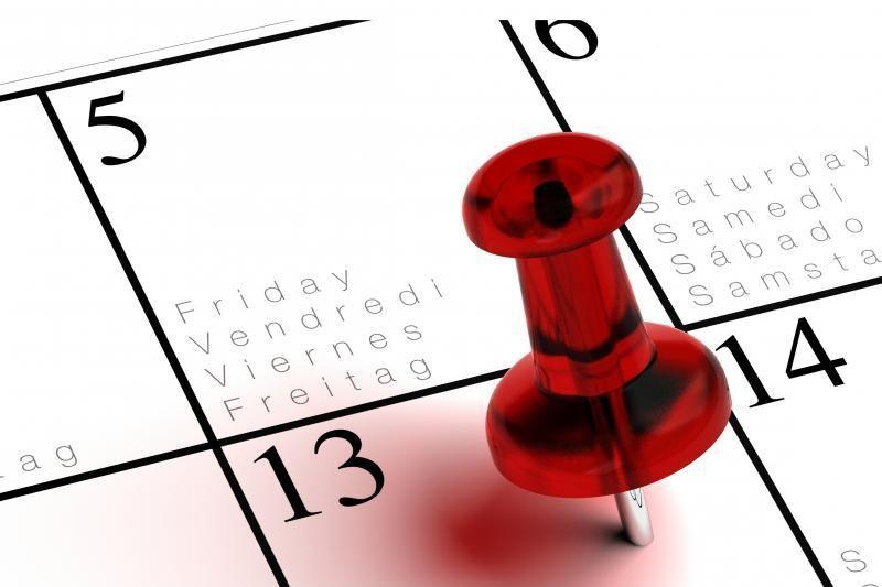 Atmintinomis norima padaryti Klasės susitikimų, Tolerancijos dienas