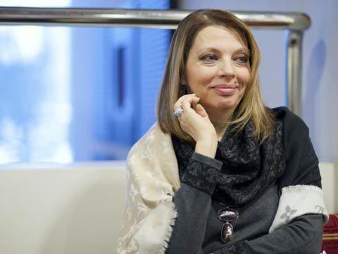 Vilniuje lankysis garsi žurnalistė J. Roždestvenskaja