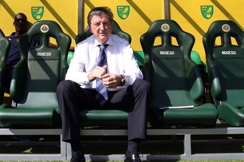 Anglijoje trenerių kaita kainavo 100 mln. svarų