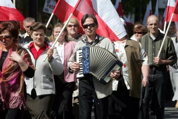 Daugiau kaip penktadalis lenkų - be banko sąskaitos