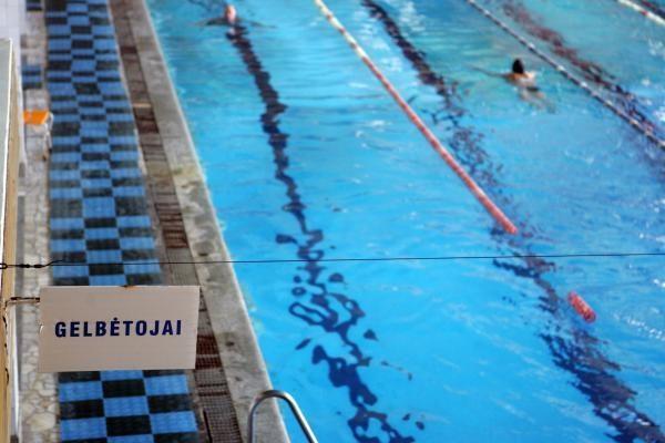Plaukikas S. Bilis pateko į universiados 100 m rungties laisvu stiliumi pusfinalį