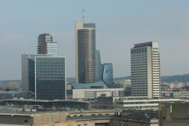 Didžiųjų šalies miestų valdžia siekia perimti apskričių viršininkų administracijų buveines