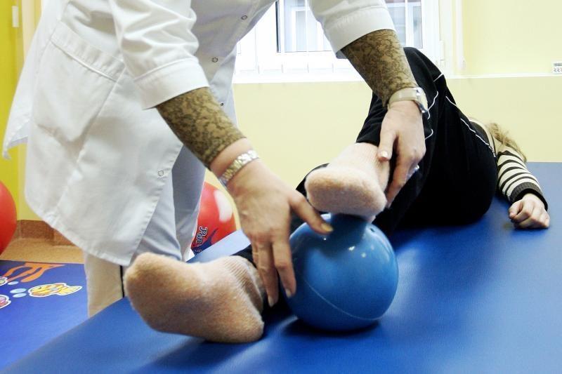 Nubaudė dėl neužtikrintos konkurencijos perkant ortopedijos techniką
