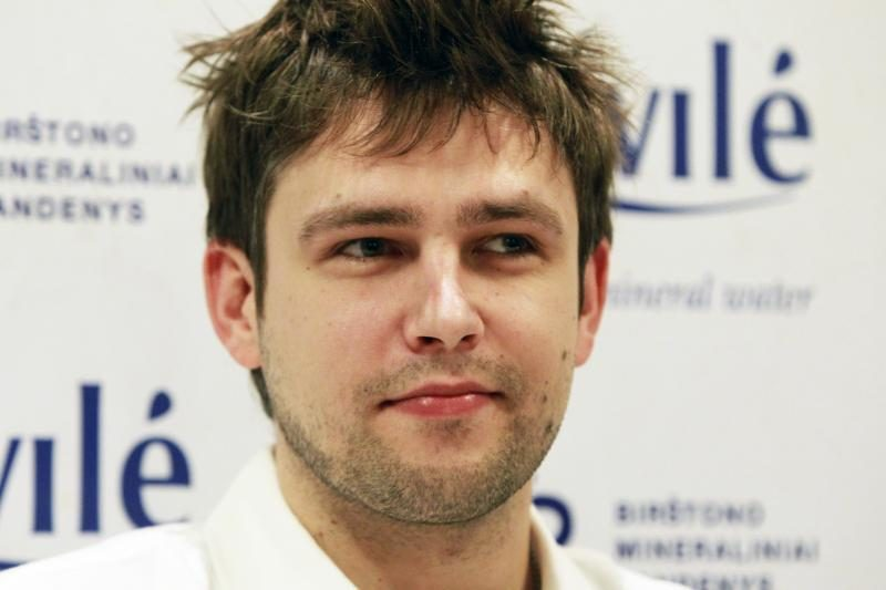 """Lažybininkai netiki, kad A. Pojavis pateks į """"Eurovizijos"""" finalą"""