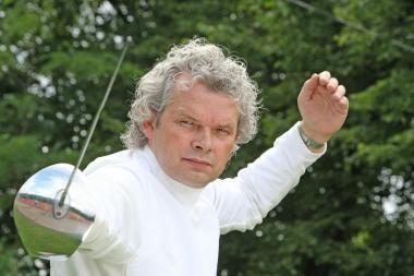K.Rimšelis oficialiai paskirtas šalies sporto vadovu