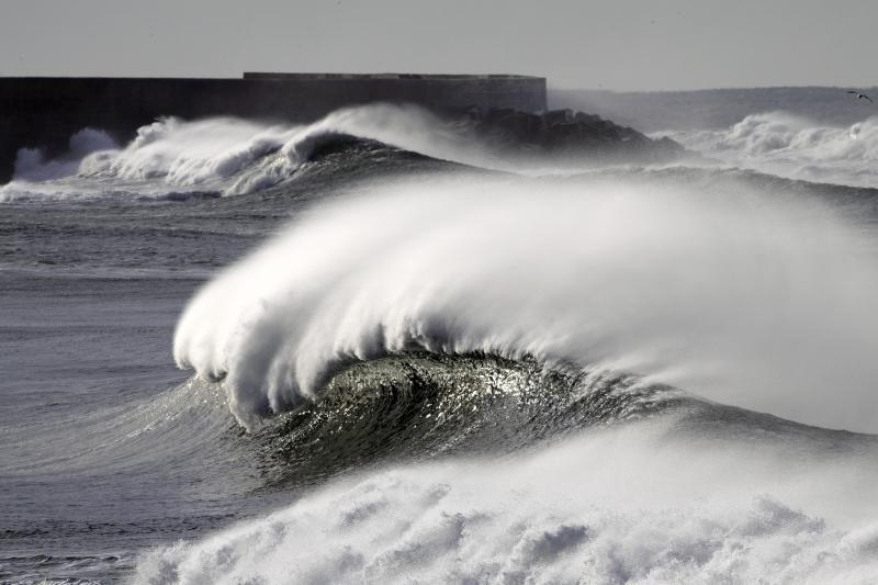 Mokslininkai: kadaise Ženevą nusiaubė 13 m aukščio cunamis