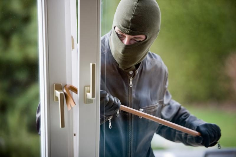 Pernai nusikaltimai padarė žalos už 229,2 mln. litų