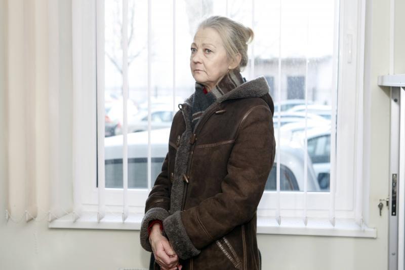 Klaipėdietė motiną mirties patale paliko be priežiūros (foto)