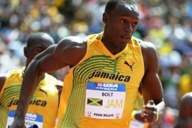 U.Boltas šiemet nori laimėti viską