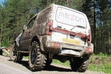 """Lietuviai Ladogoje """"atsiplėšė"""" nuo konkurentų"""