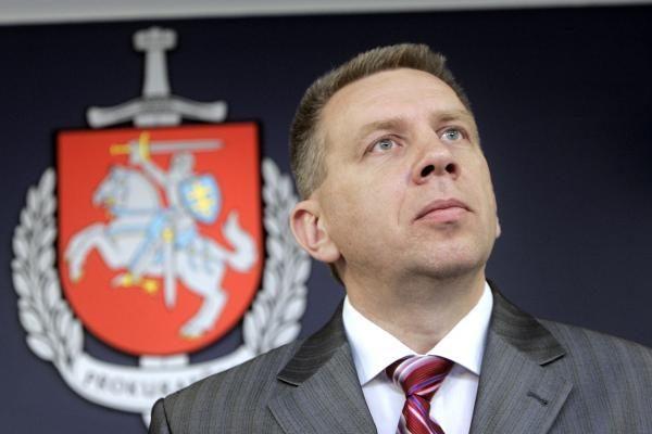 D.Valys: Lietuvai 51 apylinkės prokuratūra yra per daug