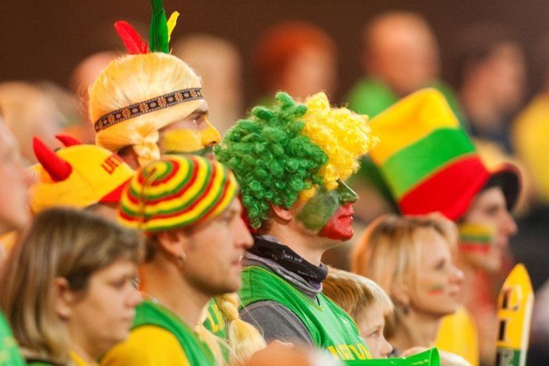 Raginimas suskubti: sirgaliai graibsto bilietus į Europos čempionatą