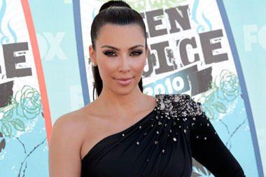Kim Kardashian mirė?