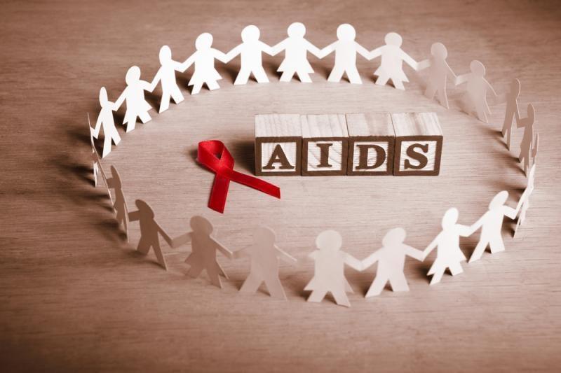 Tylą, susijusią su ŽIV ir AIDS, nutrauks maršai