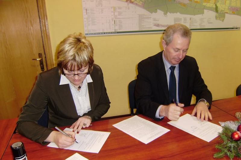Palangos savivaldybės administracijai – naujas pastatas