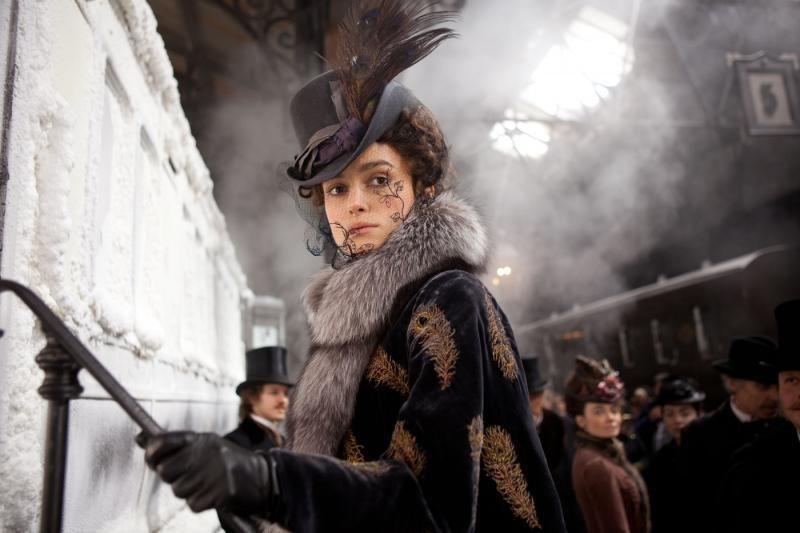 """Ana Karenina"" – klasika, paversta spalvingu popsu (filmo recenzija)"