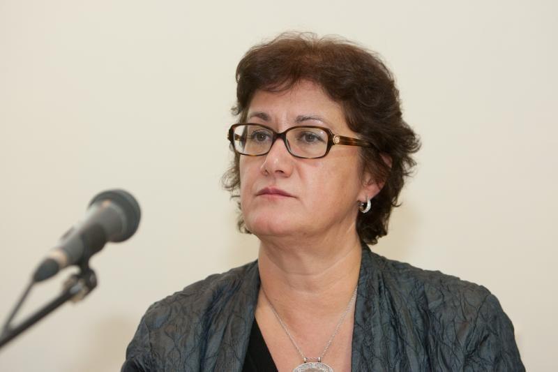 JT atstovė: Lietuva – labai geras pavyzdys kitiems