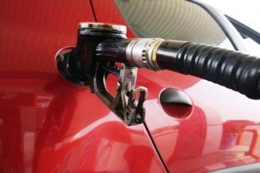 Rusija gegužę neeksportuos benzino