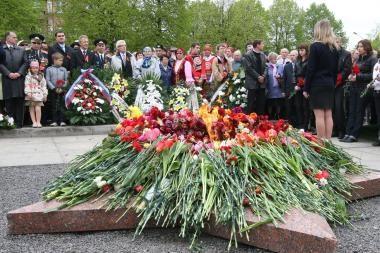 Pergalės dienos paradas Klaipėdoje – provokacija?