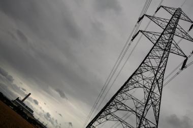 EK pristatytas planas - svarbus Lietuvos energetikai