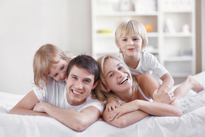 """""""Bonum Publicum"""" populiarėja daugiavaikių šeimų draudimas"""